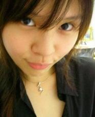 Selfies of japanese teen girl